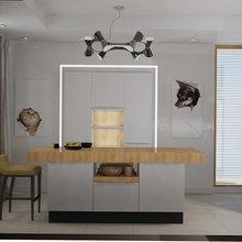 Фото из портфолио Кирова в проекте – фотографии дизайна интерьеров на INMYROOM
