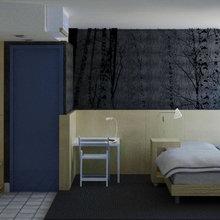 Фото из портфолио Contemporary – фотографии дизайна интерьеров на INMYROOM