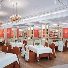Фото из портфолио Ресторан на озере. – фотографии дизайна интерьеров на InMyRoom.ru