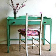 Фотография: Мебель и свет в стиле Кантри, Декор интерьера, DIY, Переделка – фото на InMyRoom.ru