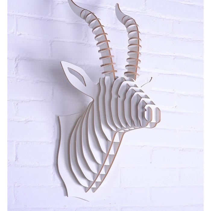 Голова Антилопы