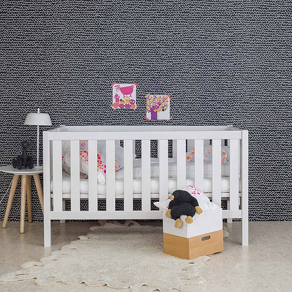 Детская кроватка de Breuyn 70х140