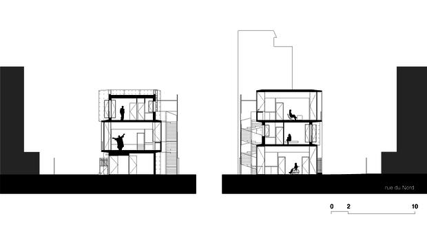 Фотография: Планировки в стиле , Дома и квартиры, Городские места – фото на InMyRoom.ru