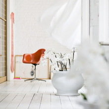 Фотография: Балкон в стиле Скандинавский, Декор интерьера, Декор дома – фото на InMyRoom.ru