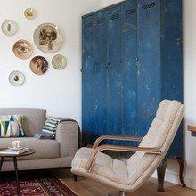 Фото из портфолио Маленький дом с фронтоном в Гертрейденберге – фотографии дизайна интерьеров на InMyRoom.ru