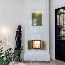 Фото из портфолио Утончённая классика по-скандинавски – фотографии дизайна интерьеров на INMYROOM