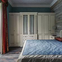 Фото из портфолио Дизайн и ремонт квартиры в стиле Лофт – фотографии дизайна интерьеров на INMYROOM