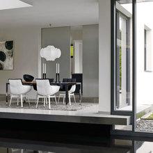 Фотография: Кухня и столовая в стиле Современный, Квартира, Дом, Дома и квартиры, Минимализм, B&B Italia – фото на InMyRoom.ru