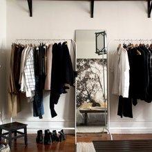 Фото из портфолио Квартира в викторианском стиле в старом доме – фотографии дизайна интерьеров на INMYROOM