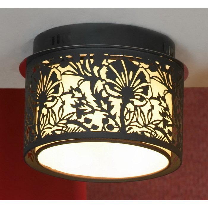"""Потолочный светильник """"Vetere"""" Lussole"""