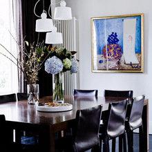 Фотография: Кухня и столовая в стиле Современный, Декор интерьера, Дом, Австралия, Дома и квартиры – фото на InMyRoom.ru