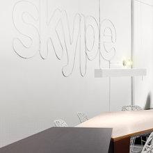Фотография: Офис в стиле Современный, Офисное пространство, Дома и квартиры, Стокгольм – фото на InMyRoom.ru