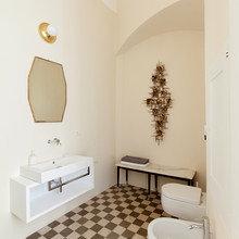 Фото из портфолио Реконструкция дворца 1723 года в Италии – фотографии дизайна интерьеров на InMyRoom.ru