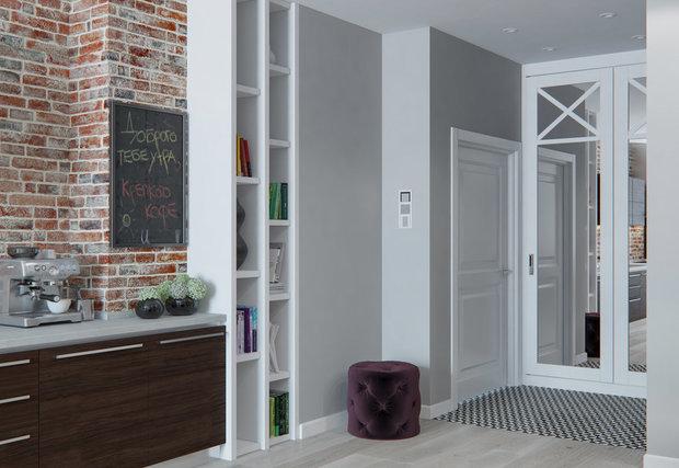 Дизайн: OM Design