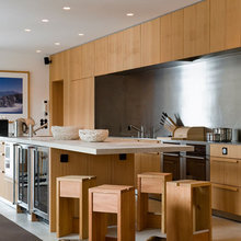 Фотография: Кухня и столовая в стиле Современный, Стиль жизни, Советы, Международная Школа Дизайна – фото на InMyRoom.ru