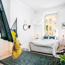 Фото из портфолио Birger Jarlsgatan 111 b – фотографии дизайна интерьеров на INMYROOM