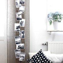 Фотография: Декор в стиле Кантри, Современный, Эклектика, Декор интерьера, DIY, Текстиль – фото на InMyRoom.ru