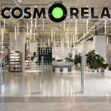 Фото из портфолио Cosmorelax – фотографии дизайна интерьеров на INMYROOM