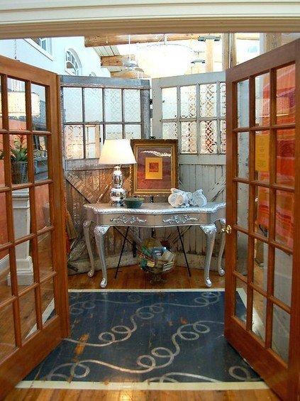 Фотография: Мебель и свет в стиле Прованс и Кантри, Декор интерьера, Декор дома, Пол – фото на InMyRoom.ru