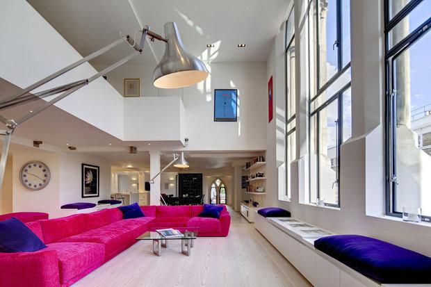 Фотография: Прочее в стиле , Квартира, Дома и квартиры, Архитектурные объекты – фото на InMyRoom.ru
