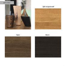 Односпальная кровать Tiana серого цвета 90х200
