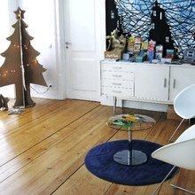 Фотография: Гостиная в стиле Скандинавский, DIY, Португалия, Дома и квартиры, Городские места, Хостел, Стрит-арт, Лиссабон – фото на InMyRoom.ru