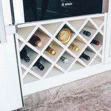 Фото из портфолио Классическая кухня на заказ – фотографии дизайна интерьеров на INMYROOM