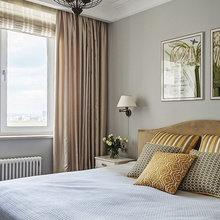 Фотография: Спальня в стиле Классический, Карта покупок, Сергей Красюк, Наталья Сорокина – фото на InMyRoom.ru