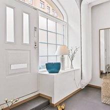 Фото из портфолио Уютная скандинавская классика – фотографии дизайна интерьеров на INMYROOM
