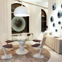 Фото из портфолио Коллекция осень-зима 2012/2013 от Roche Bobois Paris  – фотографии дизайна интерьеров на INMYROOM
