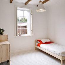 Фото из портфолио  Шведский летний домик в Сиднее – фотографии дизайна интерьеров на InMyRoom.ru