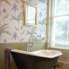 Фотография: Ванная в стиле Кантри, Советы – фото на InMyRoom.ru