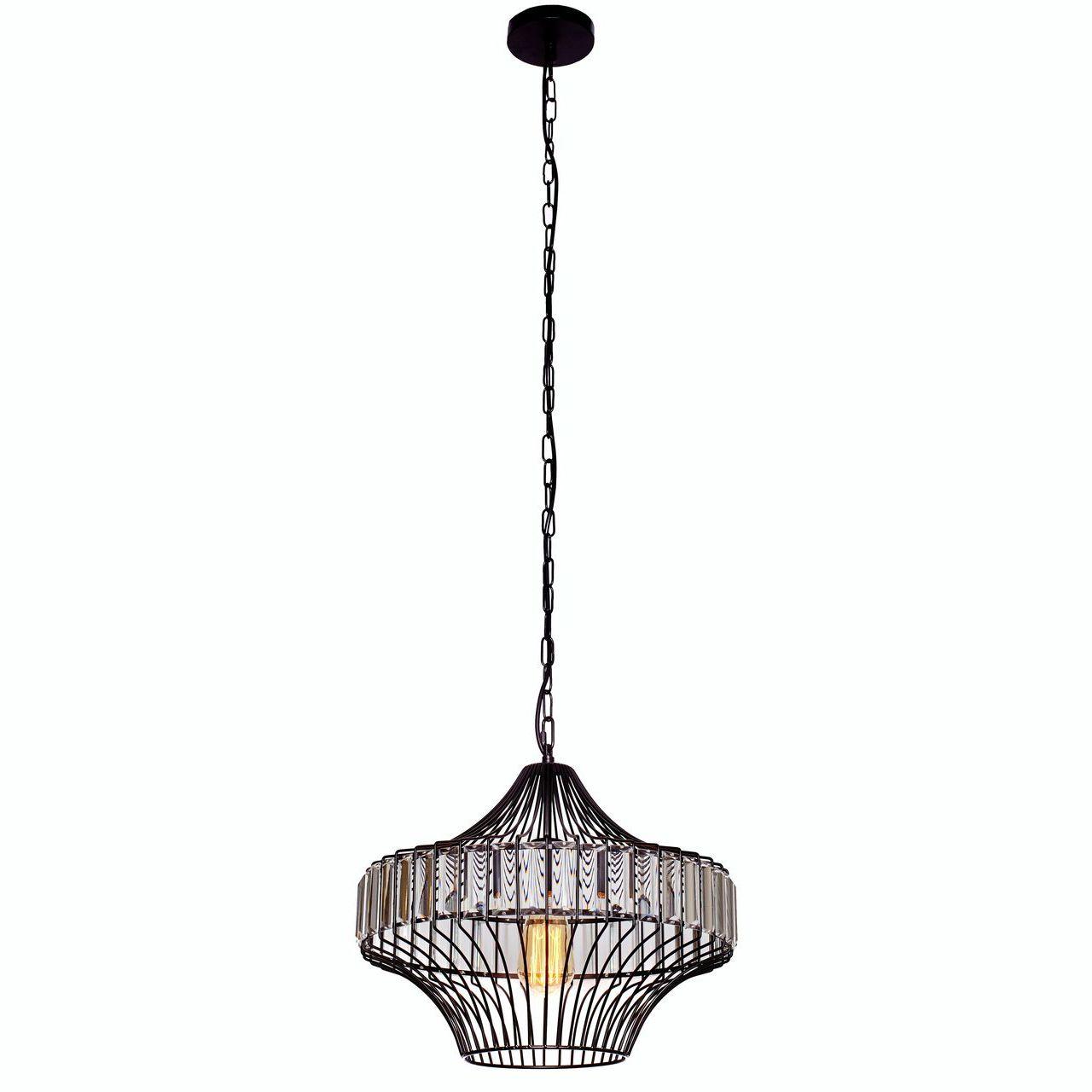 Купить Подвесной светильник Lucia Tucci Industrial с плафоном из металла, inmyroom, Италия