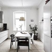 Фото из портфолио  Surbrunnen 8А, Гетеборг – фотографии дизайна интерьеров на INMYROOM