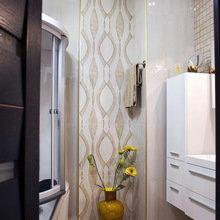 Фото из портфолио В традициях уюта – фотографии дизайна интерьеров на INMYROOM