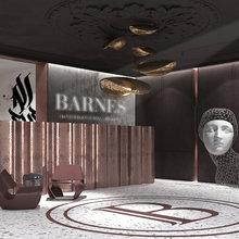 Фото из портфолио BARNES MOSCOW – фотографии дизайна интерьеров на INMYROOM