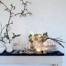 Фото из портфолио Жемчужина Копенгагена - деревянный дом с особой историей! – фотографии дизайна интерьеров на InMyRoom.ru