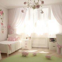 Фото из портфолио Идеи для детских – фотографии дизайна интерьеров на INMYROOM