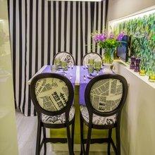 Фото из портфолио Кухня в стиле поп-арт – фотографии дизайна интерьеров на INMYROOM