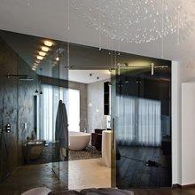 Фотография: Спальня в стиле Современный, Эклектика, Декор интерьера, Декор дома – фото на InMyRoom.ru