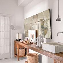 """Фото из портфолио """"Дом моды"""" в Барселоне  – фотографии дизайна интерьеров на INMYROOM"""