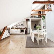 Фото из портфолио Ниша в стене – стильное дополнение модного интерьера – фотографии дизайна интерьеров на InMyRoom.ru