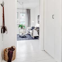 Фото из портфолио Стильные детали и просторная терраса – фотографии дизайна интерьеров на INMYROOM