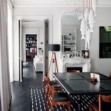 Фотография: Кухня и столовая в стиле Кантри, Эклектика, Декор интерьера, Декор дома – фото на InMyRoom.ru