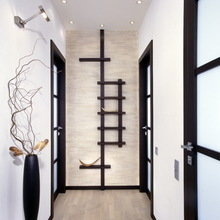 Фото из портфолио Квартира 165 кв.м. в стиле фьюжн – фотографии дизайна интерьеров на INMYROOM