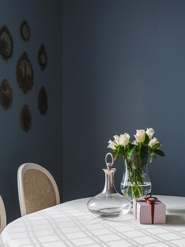 Фотография: Кухня и столовая в стиле Классический, Квартира, Россия, Проект недели, Новая Москва, видео, Ксения Юсупова – фото на INMYROOM