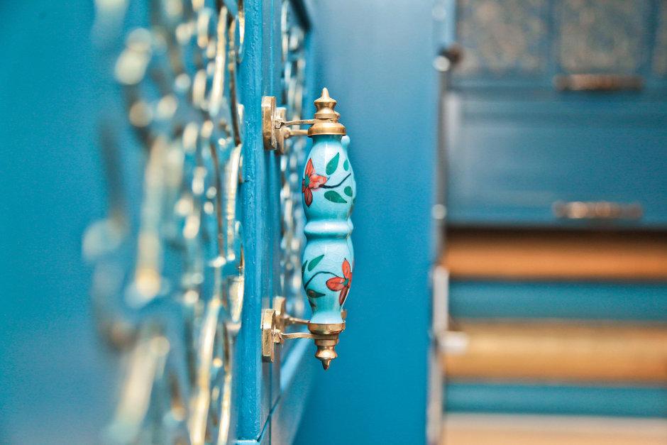 Фотография: Прочее в стиле , Кухня и столовая, Прованс и Кантри, Интерьер комнат, Проект недели – фото на InMyRoom.ru