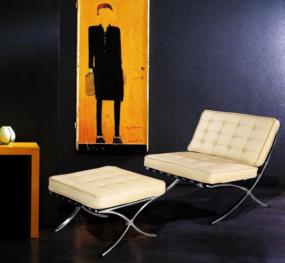 Фотография: Мебель и свет в стиле Современный, Декор интерьера, Arne Jacobsen, Eero Aarnio, Le Corbusier, Ludwig Mies Van der Rohe, Тема месяца – фото на InMyRoom.ru