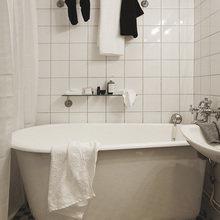 Фото из портфолио ÅSÖGATAN 192 – фотографии дизайна интерьеров на InMyRoom.ru