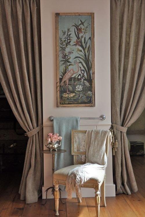 Фотография: Мебель и свет в стиле Эклектика, Декор интерьера, DIY, Дом – фото на InMyRoom.ru